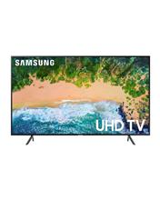 سامسونگ (Samsung 75inch 75NU7100 UHD 4K LED TV (Series 7